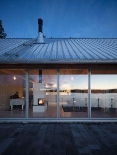 Gallery of Hus Nilsson / Tina Bergman Architect - 4