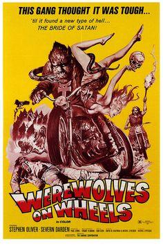 Werewolves On Wheels (1971)  http://horrorpedia.com/2013/01/01/werewolves-on-wheels/