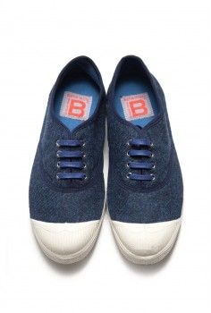 Bensimon Lainage marine
