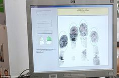 Forget having to carry a passport, digital scanning technology will make check-in a seamle...