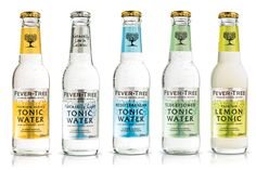 5 Things You Need to Know About Fever-Tree Tonic Water