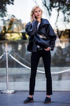 "fashion-clue: "" skinnyvogu-e: "" special-thread: "" S P E C I A L - T H R E A D f a s h i o n // b l o g I G: AYATAKLA "" x "" www.fashionclue.net| Fashion Tumblr, Street Wear & Outfits """