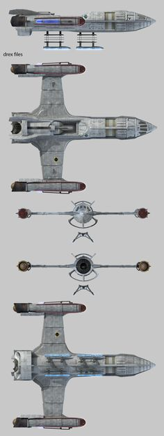 Vulcan Warp Ship Nxalpha. This looks more like a heavily modified version of the Phoenix from Star Trek: First Contact.