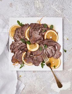 Täydellinen pihvi ja pippurikastike | Liha | Soppa365