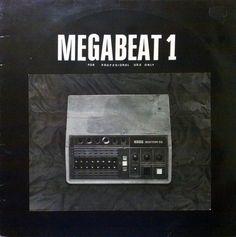 Megabeat - Megabeat 1