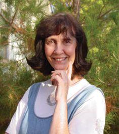 Linda Shenton Matchett: Talkshow Thursday: Linda Weaver Clarke