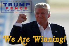 """Dan Scavino Jr. on Twitter: """"#TrumpTrainMOVEMENT in WASHINGTON on Tue…"""