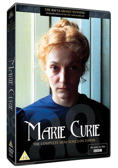"""""""Marie Curie"""" Marie Curie (DVD) at BBC Shop"""