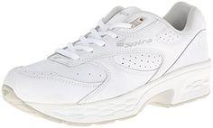 Spira Men's Classic Leather Walking Shoe - http://shoes.goshopinterest.com/mens/athletic-mens/walking-athletic-mens/spira-mens-classic-leather-walking-shoe/