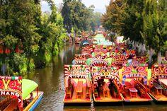 México tiene en total 34 sitios considerados Patrimonio de la Humanidad por la UNESCO