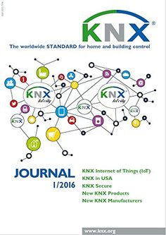 KNX Journal 2016-1 (English Edition)