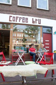 Coffee Bru | Amsterdam