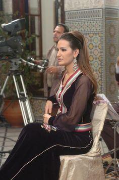 I ❤ Moroccan Fashion - #mohammadhaidar