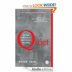 "Read ""Quiet The Power of Introverts in a World That Can't Stop Talking"" by Susan Cain available from Rakuten Kobo. The book that started the Quiet Revolution At least one-third of the people we know are introverts. Reading Lists, Book Lists, Reading Books, Quiet Books, Reading 2016, Happy Reading, Reading Online, The Power Of Introverts, Book Covers"