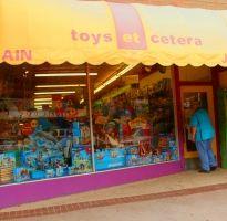 Toys et Cetera, Evanston, Illinois, USA