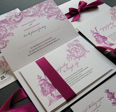 #stationery #letterpress #vintage #weddinginvitation #inspiration #weddingstyle #weddingday #design  #flower #roses #diecut #savethedate #pocketfold #gold #elegant #luxury #baroque #russian