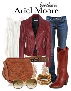 Designer Clothes, Shoes & Bags for Women Ariel Footloose, Country Style Outfits, Chan Luu, Pretty Outfits, Balenciaga, American Eagle Outfitters, Halloween Costumes, Fashion Outfits, Country Life