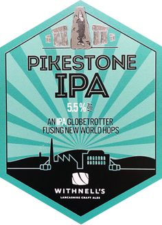 Pikestone IPA British Beer, Ipa, Craft Beer, Alcohol, English, Adventure, World, English English, The World