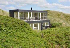 Bist du auf der Suche nach einem Ferienhaus in Ringkøbing? Buche dieses tolle Qualitätsferienhaus bei Esmark. Preise ab €708. Beginne die Ferien hier →