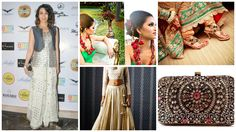 When it comes to Indian attire, you really cannot go wrong with a well-fitted lehenga in a royal colour; however, there are many ways to accentuate the beauty of your desi two-piece. I, for one, am...