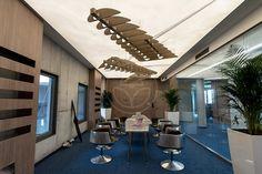 Unique wooden pendant lamp in airplane wing shape, Pilsen, 2017 - Trilum Lighting Wooden Lamp, Made Of Wood, Pendant Lamp, Airplane, Lamps, Wings, Shapes, Lighting, Unique
