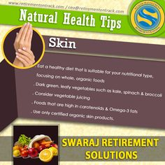 Natural Health Tips #7