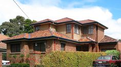 Double storey extension of a brick home in Melbourne, Australia | Duncan Thompson Extensions