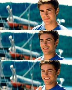OMG!!! what if this aaas his face when you walked down the isle! Perfection<3