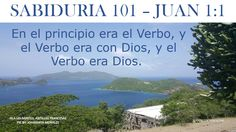 JUAN 1:1 - ISLA LES SAINTES, ANTILLAS FRANCESA - PIC BY: JOHANNITA MORALES