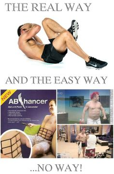abs in a minute