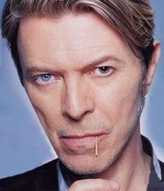 David Bowie by Frank Ockenfels, 2003