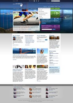 UCLA utilizing SharePoint branding to the fullest. See how you can transform your platform with Emgage. https://emgage.com/best-sharepoint-branding-tool