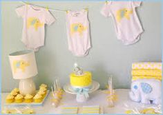 Image result for baby shower styling