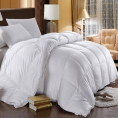#mattressstore #InsideTheMattress #mattresswarehouse #downcomforter #comforter