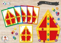 Pre Primary Education, Advent, Horror Party, Bulletins, Halloween Sale, Saint Nicholas, New School Year, Child Love, Game Design
