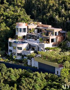 Designers Tony Ingrao and Randy Kemper Create a Private Paradise in the Virgin Islands Photos | Architectural Digest