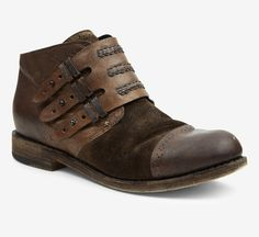 Rag & Bone Brown Boot