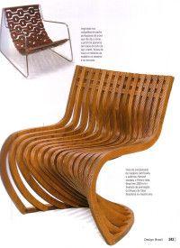 Design Brasil – 101 anos de história, Revista Casa Claudia