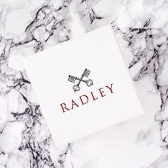 Printers Pick Of The Week #PPOTW   Both stunning two colour prints. One is a bright red and black, the other a classic silver and copper. So classic and professional. Radley College Sports Centre & Xactive Design & Marketing