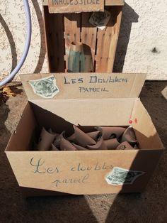 L'anniversaire Fort Boyard de Olive - les épreuves pour les clés - Le blog de archiméo Paper Shopping Bag, Day, Halloween, Fun Games, Spooky Halloween