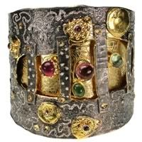 Jewelry by Polemis. See more jewelry at www.athenas-treasures.com