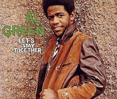 """Released on January 31, 1972, """"Let""""s Stay Together"""" is an album by Al Green.  TODAY in LA COLLECTION on RVJ >> http://go.rvj.pm/6sh"""
