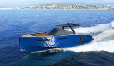 Evo Yachts presenta il nuovo Evo WA