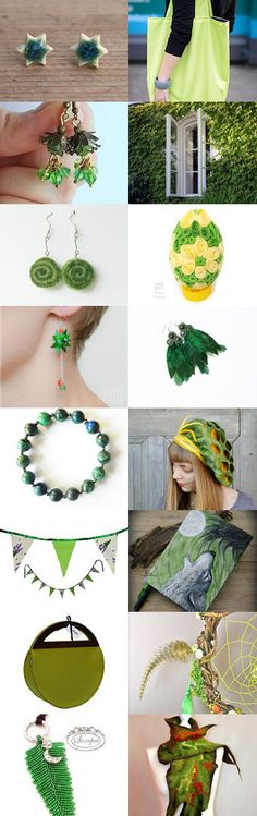 We miss the spring... by poletsy on Etsy--Pinned+with+TreasuryPin.com