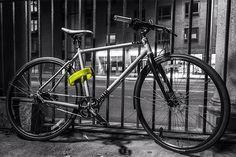 Litelok Bicycle Lock 2
