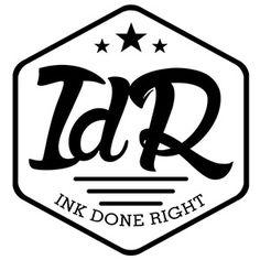 InkDoneRight