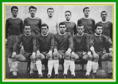 Glasgow Celtic - 1965 -66