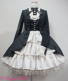Classic Party Dress