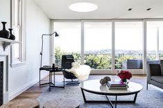 BELLEVUE HILL HOUSE II BY MADELEINE BLANCHFIELD ARCHITECTS #casalibrary #architecturelovers #livingroom #design #interiordesign #architecture #home #decor #kitchen #bathroom #archilovers #designtrends  #instadesign #designlovers #Sydney #Australia