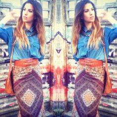 I miei Look su Instagram. | Blog di Amanda